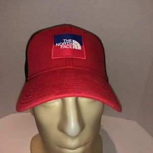 The North Face Baseball Trucker Cap Hat